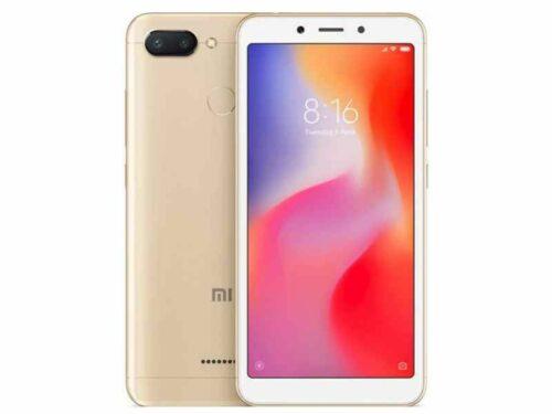 xiaomi-redmi-6-dual-sim-3+64gb-gold-smartphone