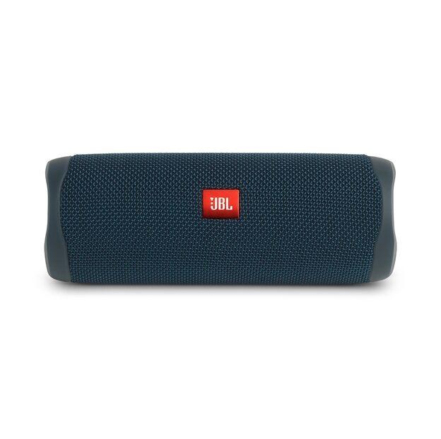 cadeau-ce-enceinte-jbl-flip-5-blue-tendance
