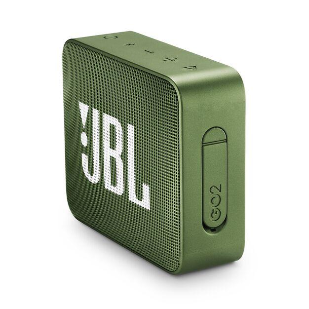 cadeau-ce-enceinte-jbl-go-2-vert-original