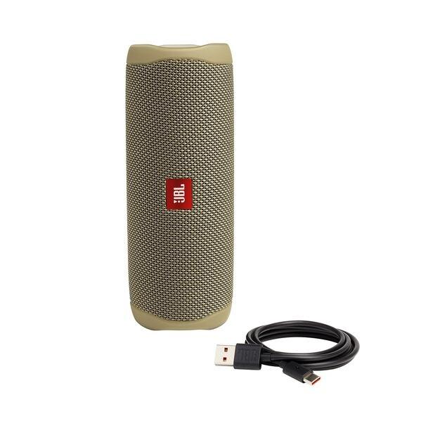 cadeau-client-enceinte-jbl-flip-5-sand-high-tech