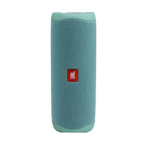 cadeau-client-enceinte-jbl-flip-5-turquoise