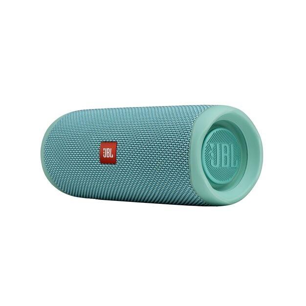 cadeau-client-enceinte-jbl-flip-5-turquoise-a-bas-prix