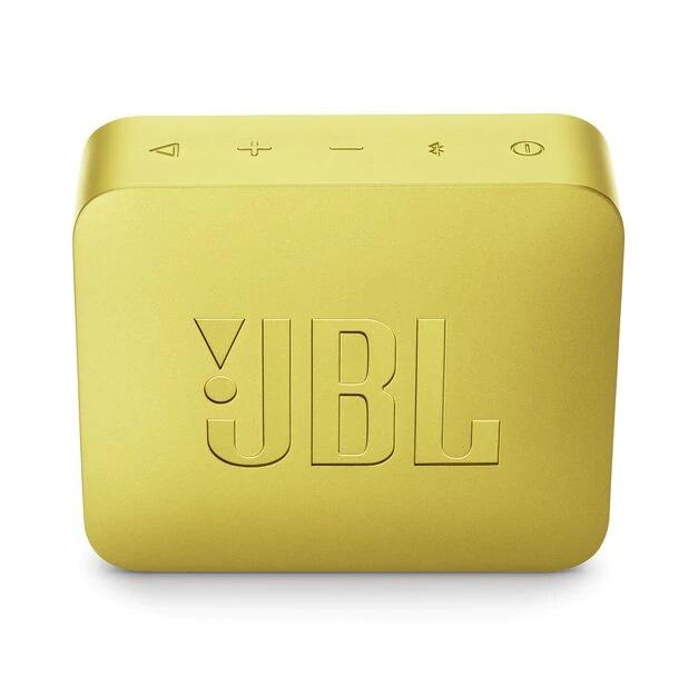 cadeau-client-enceinte-jbl-go-2-jaune-haut-de-gamme