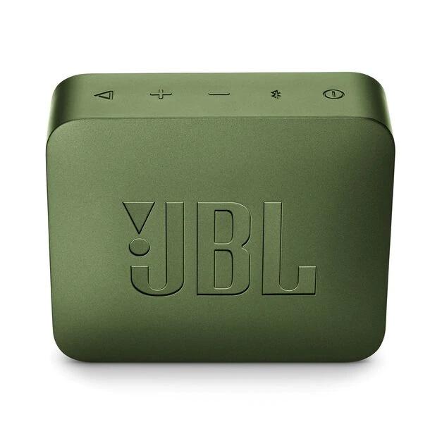 cadeau-client-enceinte-jbl-go-2-vert-bon-rapport-qualite-prix