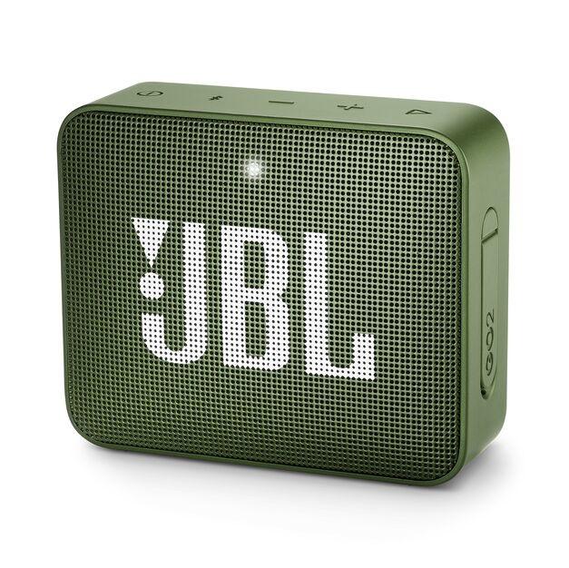 cadeau-client-enceinte-jbl-go-2-vert