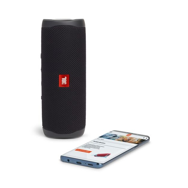 cadeau-entreprise-enceinte-jbl-flip-5-black-a-la-mode