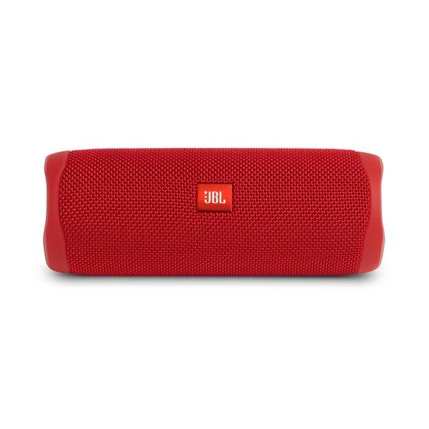 cadeau-entreprise-enceinte-jbl-flip-5-red