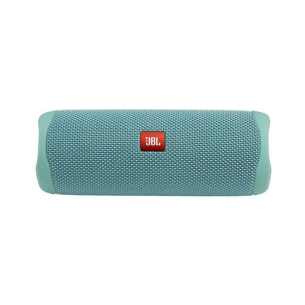 cadeau-entreprise-enceinte-jbl-flip-5-turquoise-bon-marche