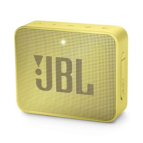 cadeau-entreprise-enceinte-jbl-go-2-jaune