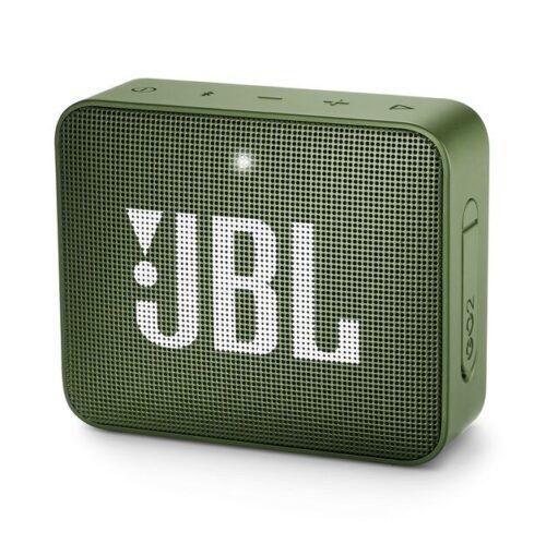 cadeau-entreprise-enceinte-jbl-go-2-vert