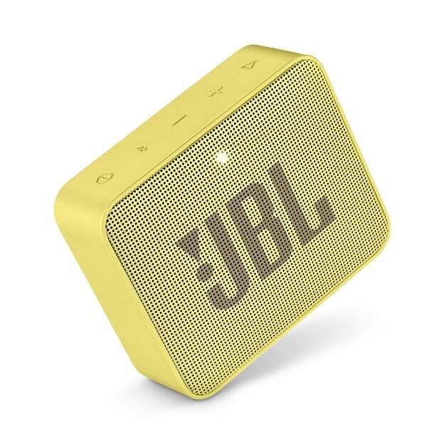enceinte-bluetooth-jbl-go-2-jaune-a-la-mode