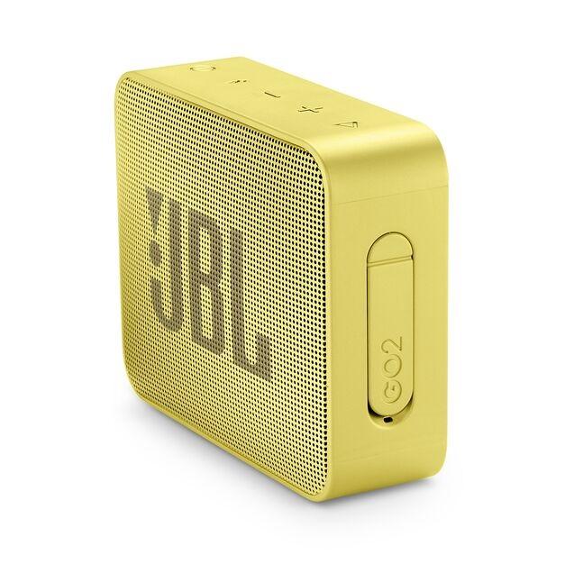 enceinte-bluetooth-jbl-go-2-jaune-bon-marche