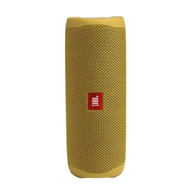 enceinte-jbl-flip-5-yellow-rabais