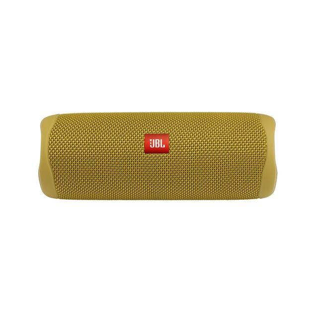 enceinte-jbl-flip-5-yellow