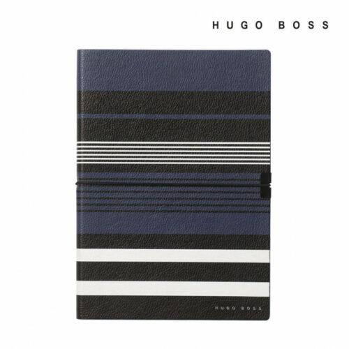 cadeaux-d-affaires-carnet-a5-ligne-hugo-boss-storyline