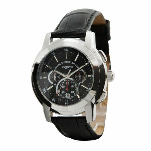 cadeaux-d-affaires-chronographe-tiziano-ungaro-black
