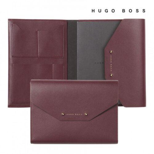 cadeaux-d-affaires-conferencier-a5-hugo-boss-elegance