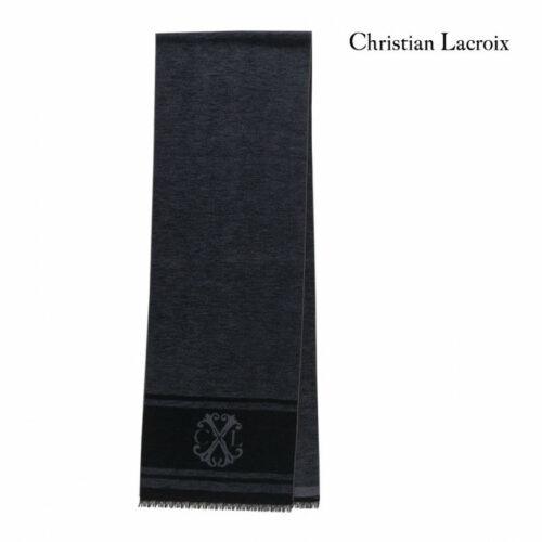 cadeaux-d-affaires-echarpe-en-soie-christian-lacroix-id