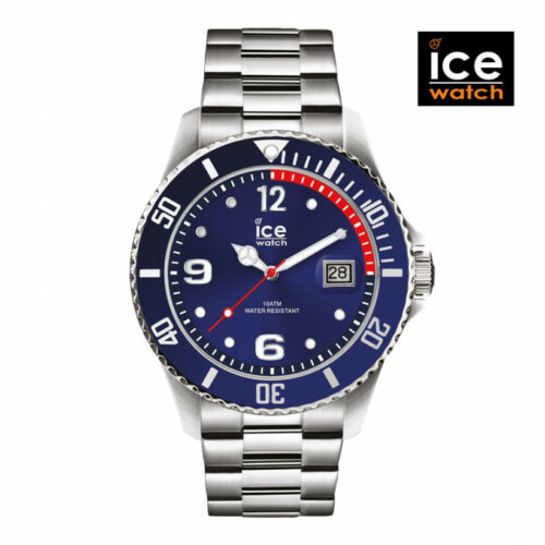 cadeaux-d-affaires-montre-analogique-ice-watch-ice-steel