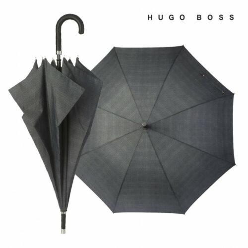cadeaux-d-affaires-parapluie-droit-a-ouverture-automatique-hugo-boss-illusion
