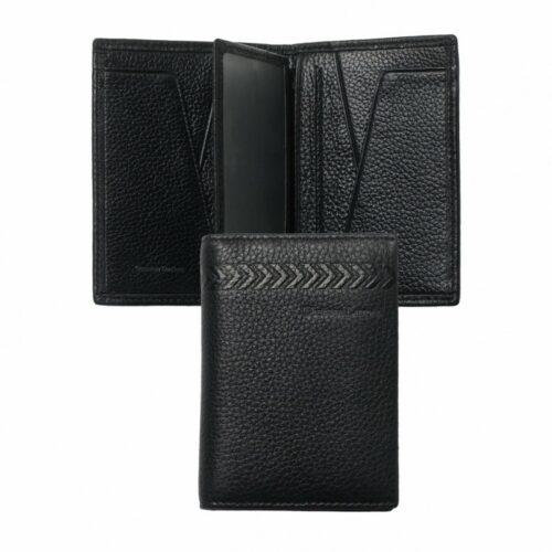 cadeaux-d-affaires-porte-cartes-christian-lacroix-galon