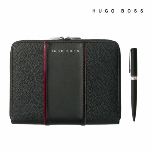 cadeaux-d-affaires-stylo-a-bille-conferencier-hugo-boss-gear