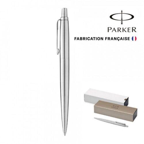 cadeaux-d-affaires-stylo-parker-jotter-metal