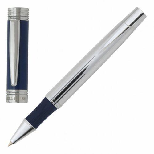 cadeaux-d-affaires-stylo-roller-cerruti-1881-zoom-azur