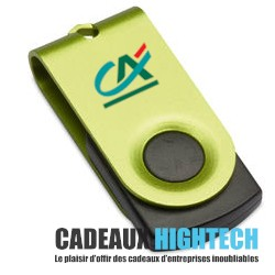 cle-usb-personnalisable-luky-64go-vert