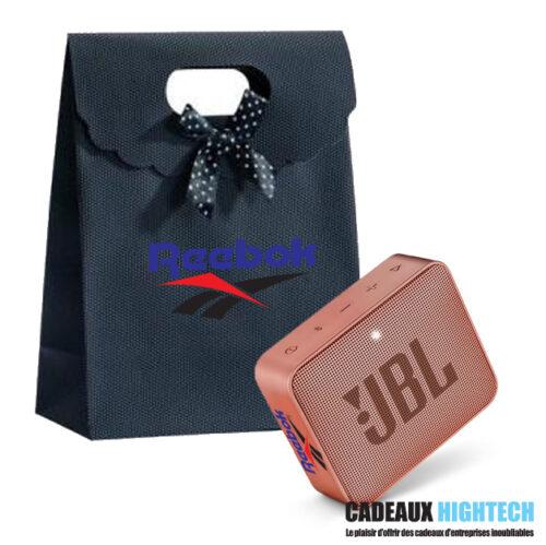 coffret-cadeau-entreprise-jbl-go-2-rose