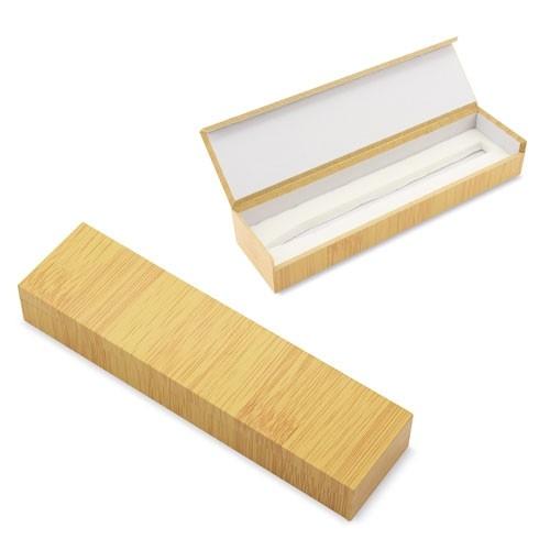 stylo-personnalise-etui-1-piece-bambou