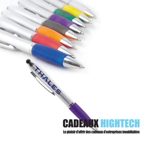 stylo-personnalise-pointeur-pour-smartphone-violet