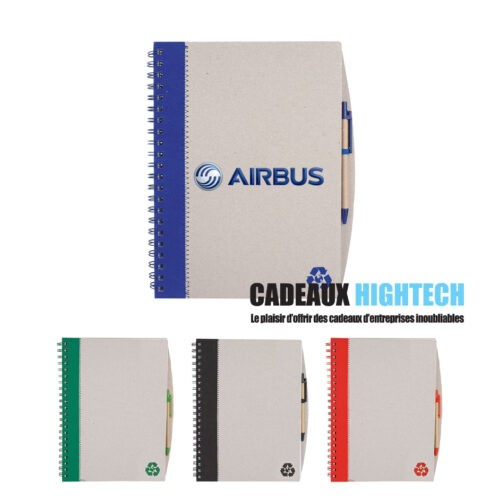 cahier-personnalise-recycle-a4-papier-goodies.